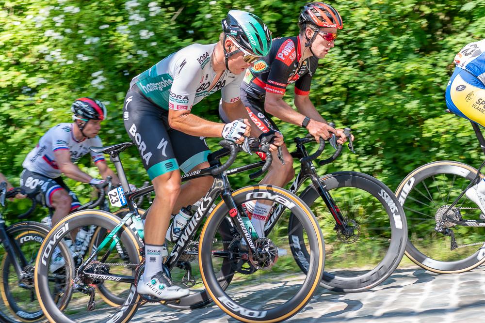 Ronde van België - Berg ten Houte